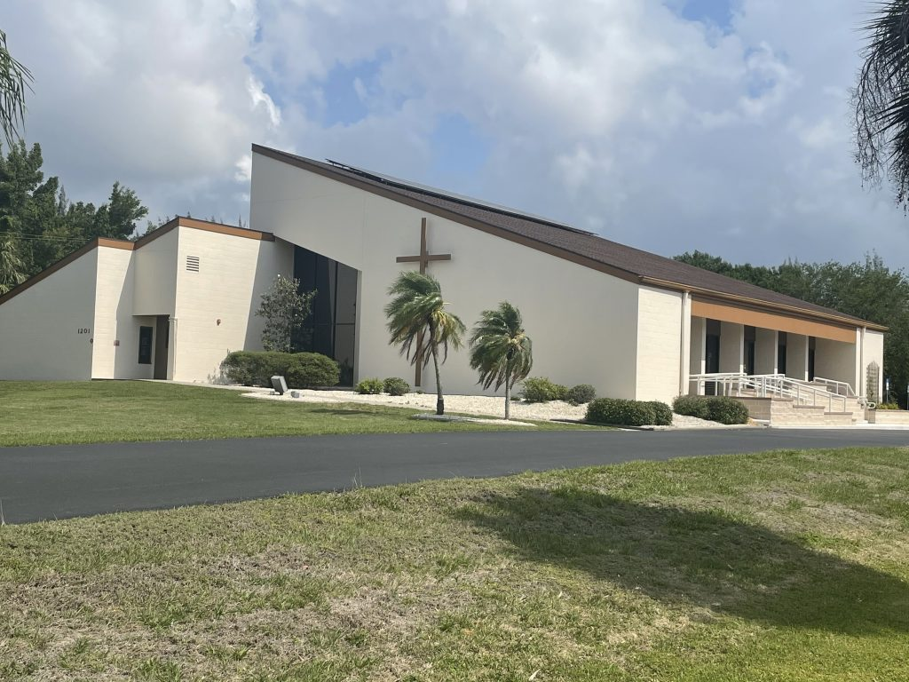 Church and Commercial Painting